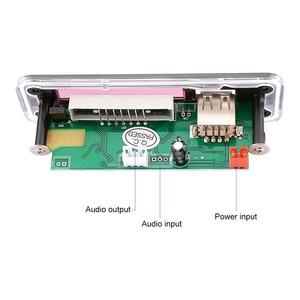 Image 3 - AIYIMA بلوتوث MP3 فك مجلس WMA WAV FLAC APE فك AUX USB SD FM راديو مشغل موسيقى ل سمّاعات بلوتوث مكبر للصوت