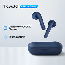 Ticpods 2 Pro Ware Draadloze Bluetooth Oordopjes In-Ear Detectie Superieure Geluidskwaliteit Touch/Voice/Gesture Control 4PX Waterdicht