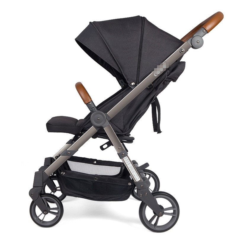 Newborn Portable Foldable Light Weight Baby Buggy,kinderwagen,baby Stroller,portable Pushchair,pram,baby Carriage