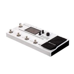 Image 2 - Mooer ge250 pedal de modelagem digital, pedaleira multiefeitos de guitarra com modelos de 180 e modelos de efeitos, 70 segundos modo pré/postagem