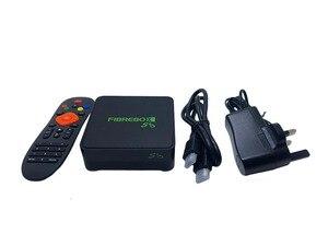 Image 2 - Fibrebox S8 Singapore fibre tv Android tv box for Singapore and Malaysia