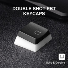 Backlit PBT Pudding Keycap Set