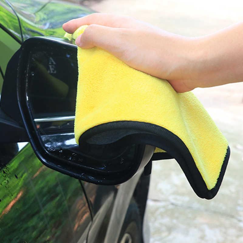 العناية بالسيارات تلميع غسل المناشف لشروليه S10 سيلفرادو الضواحي تاهو سيارة GMC موديل سييرا سونوما يوكون