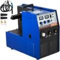 Onduleur MIG / MAG MMA 250 ampères Machine à souder fil continu soudage électrode IGBT