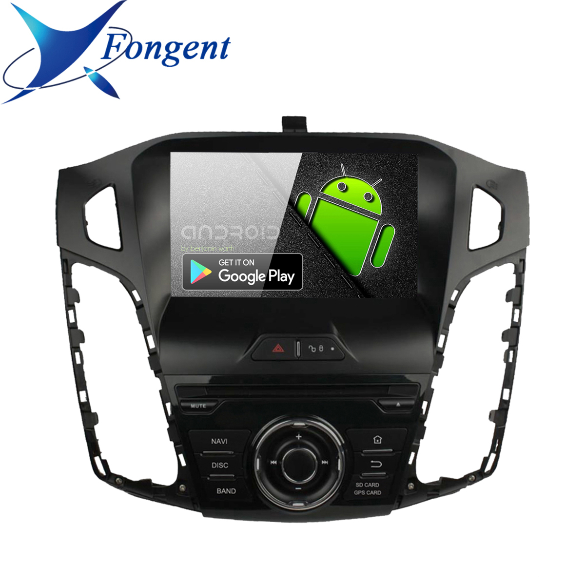 For <font><b>Ford</b></font> 2011 2012 2013 2014 2015 2016 <font><b>2017</b></font> 2018 <font><b>Focus</b></font> Android Car DVD Auto Audio Video Radio FM RDS Stereo GPS <font><b>Navigation</b></font> DSP image