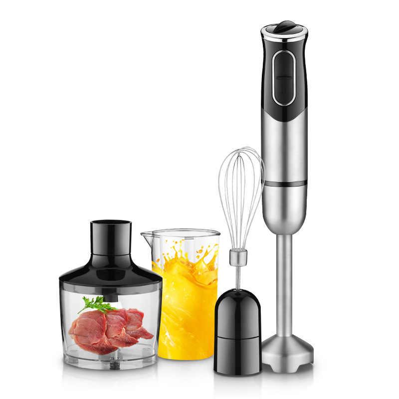 Немецкий двигатель технология электрический ручной блендер миксер смарт-Палка с разделочным кнутом Beat Stir Mix кухонные Процессоры для кухни