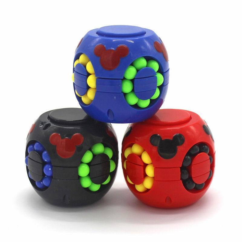 Infinite Cube Stress Relief Cube Kids Anti-Stress Magic Stress Fidget Toys Relaxation Stress Sensory Toys Autism Anti Anxiety