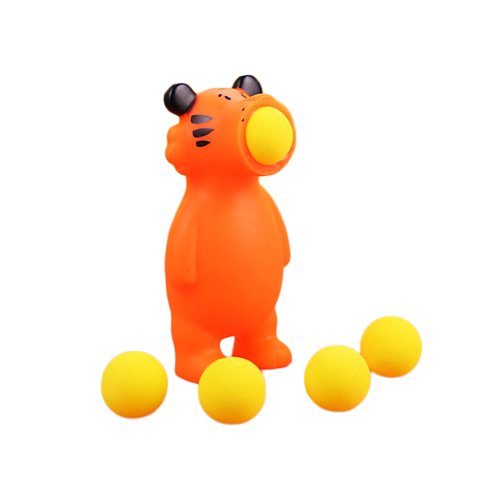 MrY 2019 Squeeze Toys Creative Dolls Toys Stress Relief Spit Balls Shooting Toys J71