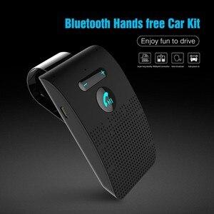 Handsfree Bluetooth Wireless C
