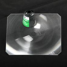 אטון טרה בהיר פרנל עדשת מסך עבור Cambo Linhof Toyo פרש סינאר 4x5 מצלמה