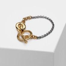 Amorita boutique Fashion matching color bracelet