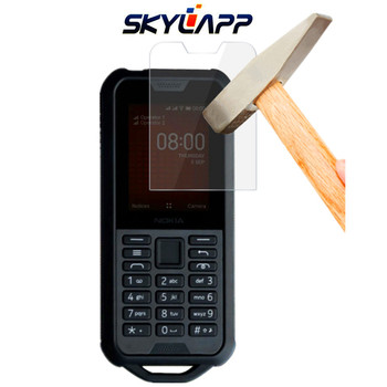 Cell Phone Tempered Screen protector Guard Film for NOKIA 800 TA-1189 Mobile phone HD anti-scratch e