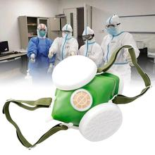 Respirator Painting Protection Gas-Mask Industrial-Dust Woodworking Haze Anti-Fog High-Quality