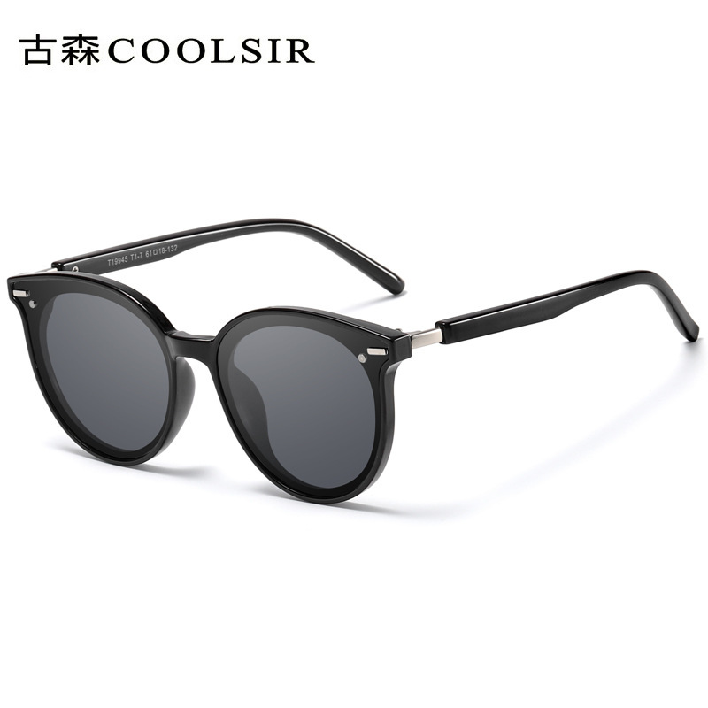 Children 4-10 years old fashion polarized sunglasses teen sunglasses 19945