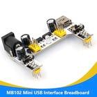 MB102 Mini USB Inter...
