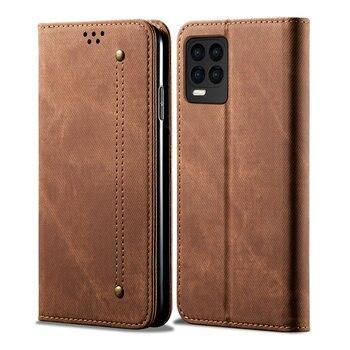 Realme 7 5G Realme 8 Pro 6 C21 C25 C11 C15 C 21 15 Leather Flip Cover for OPPO Find X3 Lite X2 Neo C3 7i 6s 6i Wallet Case Funda 3