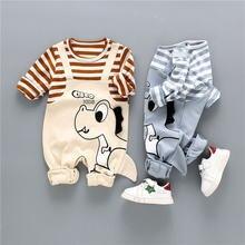 Для маленьких девочек; Комбинезон; Богемный комплект roupa de