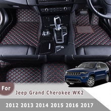 Compass Grand Cherrokee,Beige,Cherokee Patriot Cherokee Wrangler QCZD88 Coprisedile Compatibile con Jeep XTSRenegade
