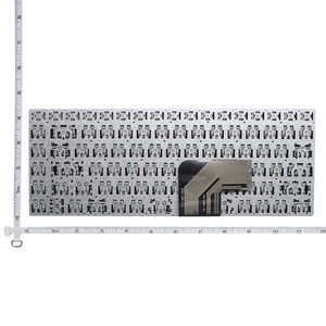 Image 3 - ラップトップキーボード prestigio ため smartbook 133 s ロシア ru 英語米国の新