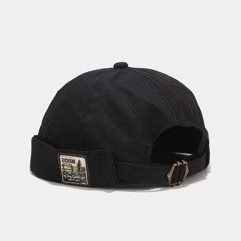 Καπέλα unisex Ρετρό Βαμβακερά Για Όλες τις Ώρες
