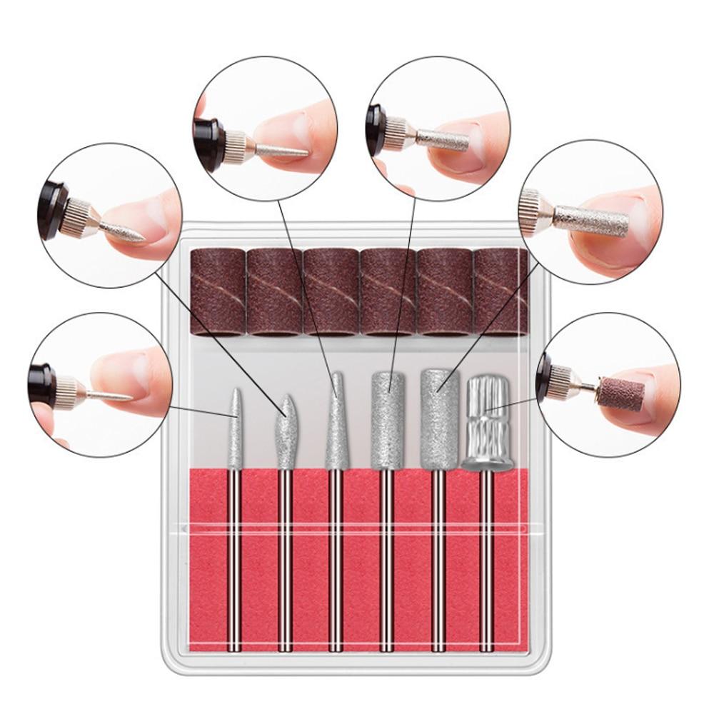 led uv lampada secador prego manicure 05