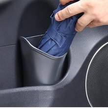 Multifunctional Storage Box Umbrella Stand for Vehicle For Audi all series Q3 Q5 SQ5 Q7 A1 A3 S3 A4 A4L A6L A7 S6 S7 A8 S4 RS4