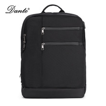 Backpack Mens Business Travel Casual Fashion Stylish Computer Youth School Bag Large Capacity