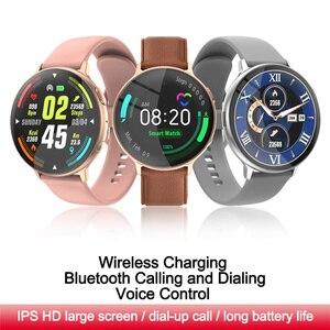 Смарт-часы с Bluetooth и циферблатом, C6, пульсометр, кислород, для мужчин и женщин, IP67, водонепроницаемые спортивные умные часы