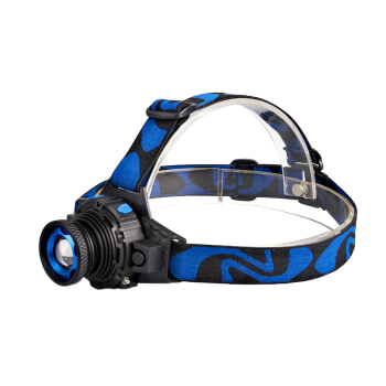 цена Simple Portable Super Bright Mini 3 Mode LED Headlamp Zoomable Lamp Outdoor Led Head light Sports Camping Fishing Head Lamp онлайн в 2017 году