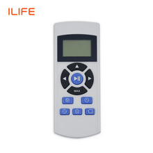 ILIFE A6 Remote Control with IR For Robot Vacuum Cleaner
