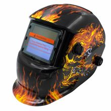 Auto Darkening Welding Helmet  Hood Mask Protective Adjustable Arc Welder