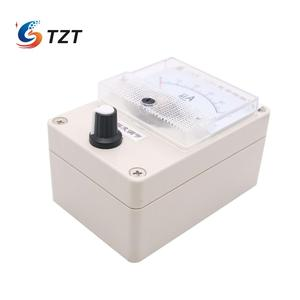 Image 3 - TZT 100K 1GHz RF Field Strength Meter For Walkie Talkie Antenna Field Strength Radiation Field Intensity