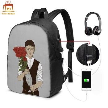 цена на Left 4 Dead 2 Backpack Left 4 Dead 2 Backpacks Print Trendy Bag Multi Pocket Student Men's - Women's Bags