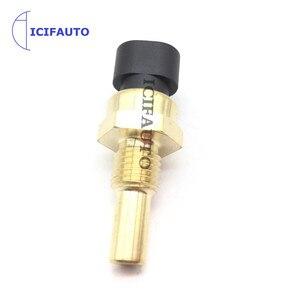 Image 4 - Motor Kühlmittel Temperatur Sensor Für Buick Chevrolet 97 13 15326388 19236568 15369305 12191170 12608814 96182634 96181508