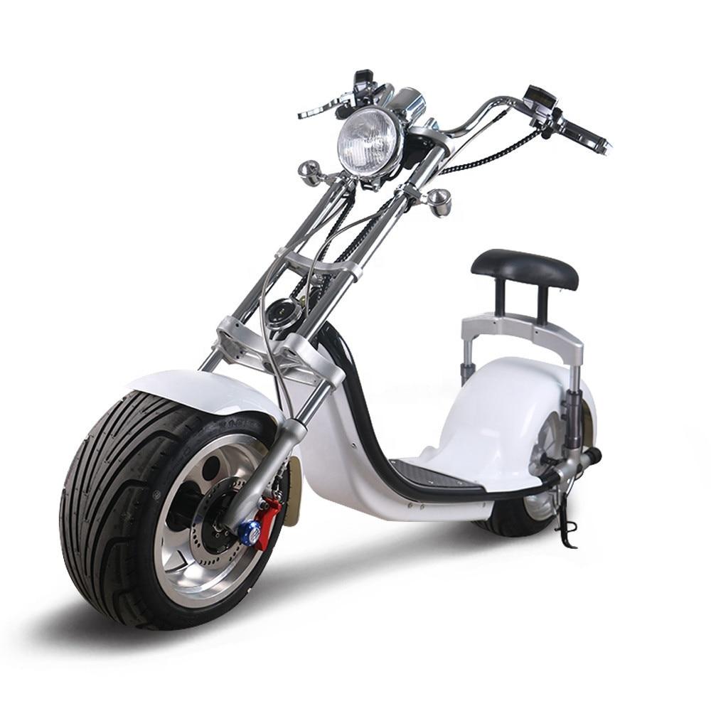 SC14 ЕЕС/COC/CE Европейский Citycoco 1000 Вт-2000w Мощность мотор Citycoco скутер электрический мотоцикл скутер электрический самокат для взрослых