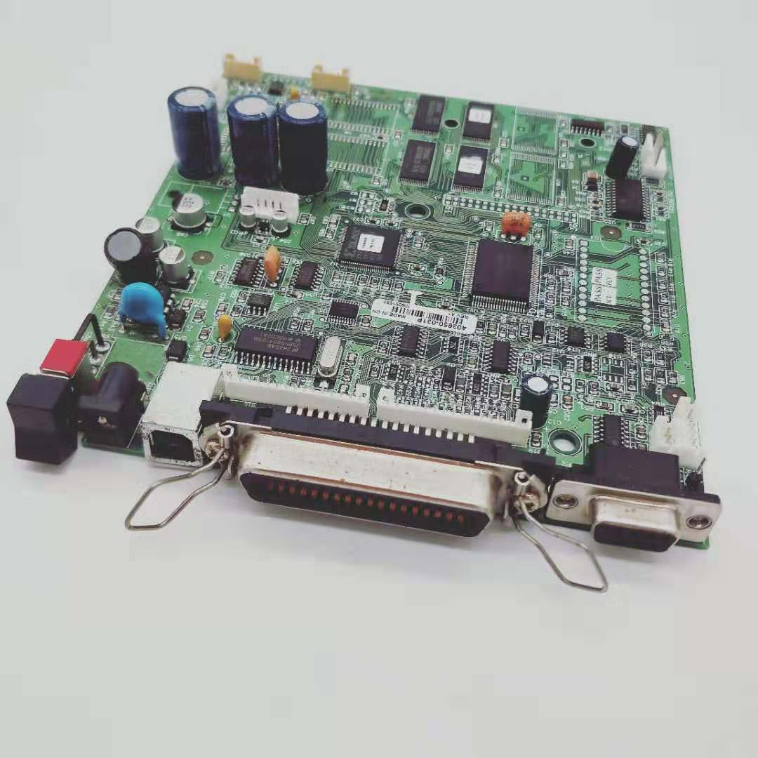 Mainboard Mother Board For Zebra TLP 2844 Printer Main Board