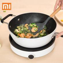 Xiaomi Mijia cuisinière à induction édition jeunesse Smart four électrique plaque créative contrôle précis cuisinières plaque de cuisson marmite
