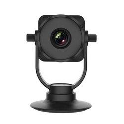 Xiaovv T6 Smart 720P cámara de batería 12X Zoom Hotspot WiFi cámara IP detección de movimiento visión nocturna bebé durmiendo monitor