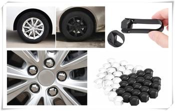 Tapa de tuerca decorativa para rueda de tornillo de coche de 20 uds, varios tamaños para Honda Everus Clarity Civic Accord Urban