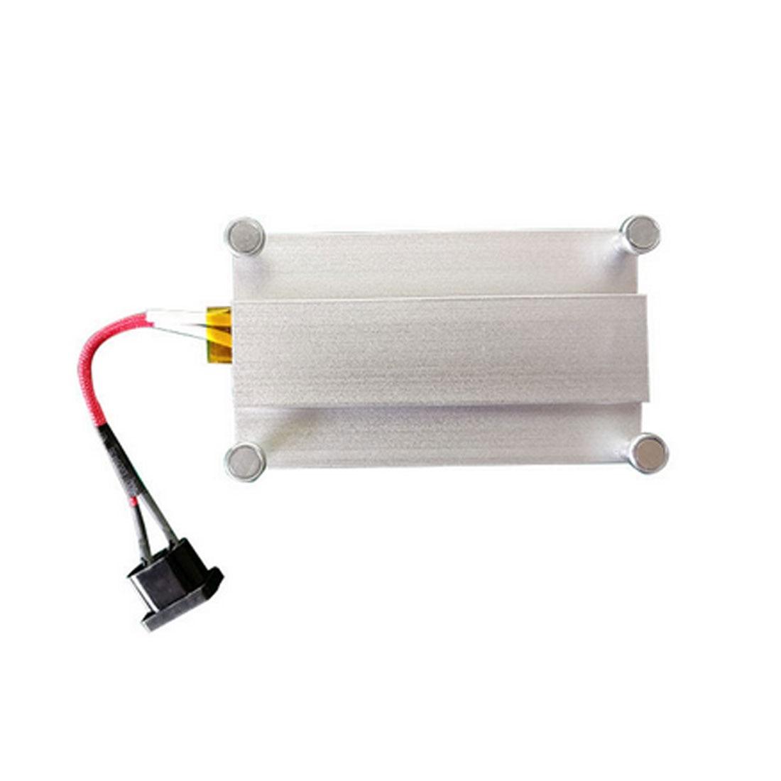 1pc LED Remover High Power PTC Heating Plate Soldering Chip Remove Weld BGA Station Split Plate For BGA Solder Ball
