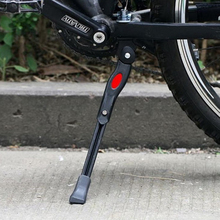 Bicycle Stand Parking Racks Support Side Foot Brace Cycling Parts Rack Kick Bike Holder