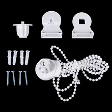 25mm Manual Roller Blinds Bead Chain Accessories Curtain Accessories Bracket Kitchen Accessories Window Blind Home