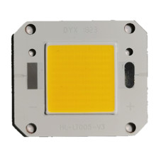 цена на 6PCS LED COB Beads Chip High Power 33V-36V 50W Need Driver DIY for Floodlight Lamp Spot Light LED COB Chips