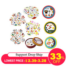 Board Games Cards Toy For Kids Children Playing Goods English Version Most Classic Cards Game