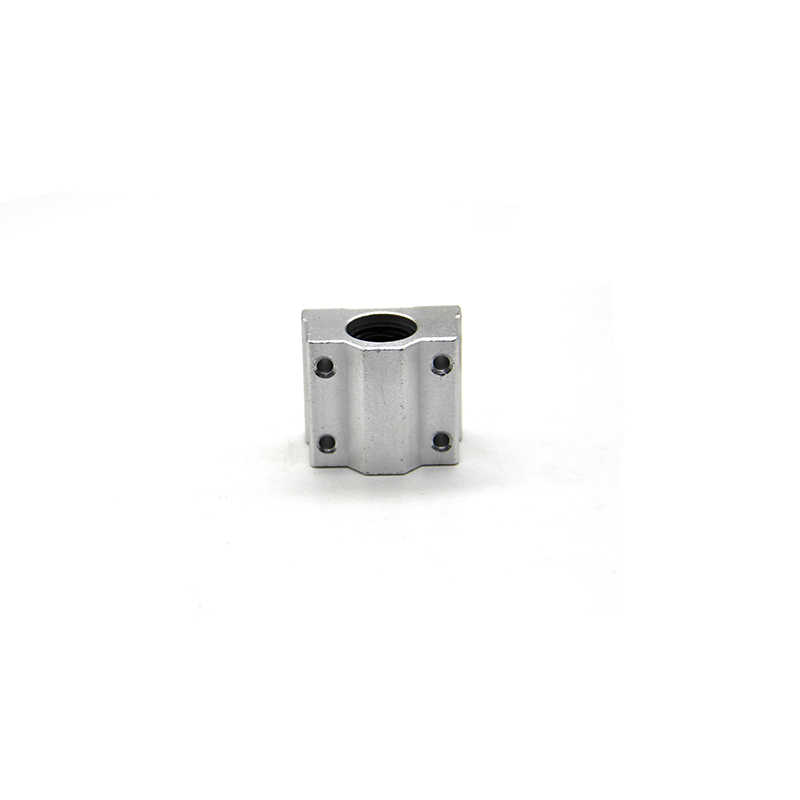 1pc sc8uu scs8luu 8mm linear rolamento de esferas bloco cnc roteador sc6uu sc10uu sc12uu sc13uu para cnc impressora 3d eixos haste peças