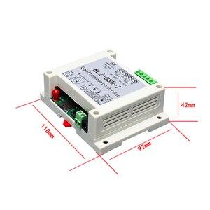 Image 5 - GSM zwei relais ausgang fernbedienung schalter access controller KL2 GSM mit NTC temperatur sensor für wasser elektrische heizung