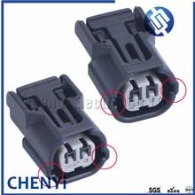 1 set Sumitomo HX040 Series 2 Pin Honda inlet pressure sensor connector female waterproof plug 6188-0590 6189-0891 6189-0890