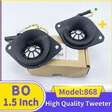 Rear Surround Tweeter For BMW E90 E91 E60 E61 F10 F11 F90 F07 F06 F12 F13 G20 G30 F15 F16 F85 F86 Center Dashboard Loundspeakers