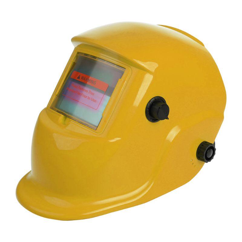 Samościemniający samościemniający kask spawalniczy maska do spawania automatyczne spawanie tarcza do spawania MIG TIG ARC tarcza spawalnicza