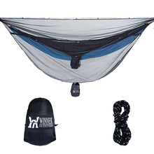 Hammock Bug Net Lightweight Polyester Mess Mosquito For 360 Degree Protection Fit All Type Keep and Insects Out